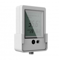 Buy cheap Temperature Measurement Simply Bracket AI Thermometer from wholesalers