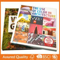 Buy cheap china high quality hardcover,softcover coffee table book printing from wholesalers