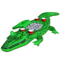 Buy cheap Giant Party Gator Floating Alligator with Cooler and Cup Holders from wholesalers