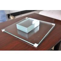 Buy cheap 6.38mm,8.38mm,10.38mm,12.38mm clear/tinted laminated glass  with pvb film security glass for buildings from wholesalers
