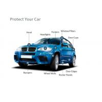 Buy cheap Hydrophobic Self healing width 24'' Japanese TPU material Soft Fabric Clear Car Bodywork Protection Film from wholesalers