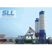Buy cheap Multi Function Wet Batching Plant Concrete Batching And Mixing Plant HZS35 from wholesalers