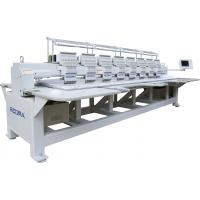 Buy cheap commercial baseball hat multi needle Embroidery Machine , 1000SPM from wholesalers