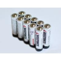 Buy cheap LR6/AA/AM3/MN1500 Ultra Alkaline battery product
