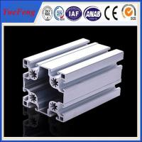 Buy cheap High quality 6061 aluminum profile for semi-conductor product
