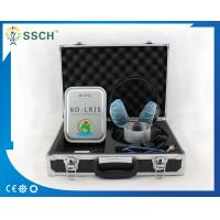 Buy cheap Holistic Practitioners And Naturopathic  8D NLS Health Analyzer from wholesalers
