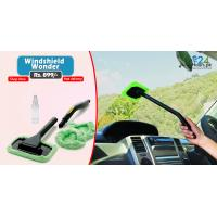 Buy cheap ABS Fiber Cloth Kitchen Cleaning Tools Glass Windshield Cleaner For Car from wholesalers