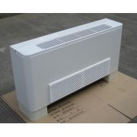 Buy cheap water chilled Fan Coil units with EC Motor -Fan convectors from wholesalers
