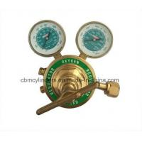 Buy cheap Industrial O2 Gas Regulator (Medium Victor-type) from wholesalers