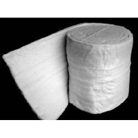 Buy cheap Ceramic fiber blanket 1400c insulation from wholesalers