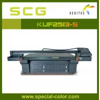 Buy cheap UV Flatbed Printer Machine from wholesalers