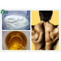 Buy cheap Boldenone Propionate Legal Muscle Building Steroids For Men Long Half Life from wholesalers