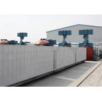 Buy cheap Light Weight Brick Autoclaved Aerated Concrete Production Line Fly Ash Block from wholesalers