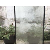 Buy cheap Building Insulated Glass Panels , Tempered Beveled Edge Glass 3.2 / 5 / 6 / 8 / 10 / 12 Mm Thickness from wholesalers