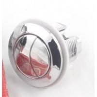 Buy cheap ABS Toilet Fittings Toilet Cistern Spares Push Button No Surface Treatment from wholesalers