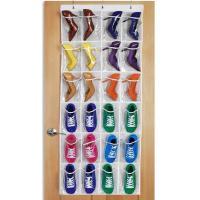 Buy cheap Over the Door Shoe Organizer, Shoe Storage Bag, Shoe Rack, Shoe Storage Rack, White product