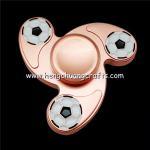 Buy cheap Children Finger Spiral Bearing Fidget Desk Toy Hydro Gear Tri-Spinner Bat Spinners Ring Hand Spinner from wholesalers
