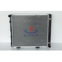 Buy cheap Auto parts Mercedes Benz Radiator Of W124 / 250D / E250D / E300D 1984 AT from wholesalers