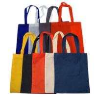 Buy cheap Promotional eco-friendly pp shopping handbags from wholesalers