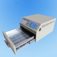 Buy cheap T-962A Reflow Oven Infrared IC Heater Soldering Machine Drawer panel area: 300*320mm from wholesalers