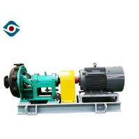 Buy cheap ISO9001 Fibre Industry Chemical Process Pump For Increase Liquid Pressure from wholesalers