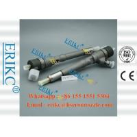 Buy cheap ERIKC Bosch 0445110101 fuel engine rail injection 0 445 110 101 auto diesel valve Injector 0445 110 101 for HYUNDAI KIA from wholesalers