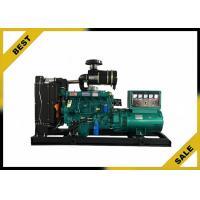 Professional Weichai Diesel Generator 137KVA Max Power , Industrial Diesel Generators 1500rpm
