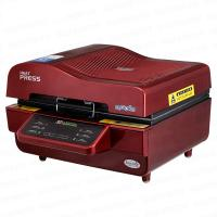 Buy cheap 3D Sublimation vacuum heat press machine ST3042 from wholesalers