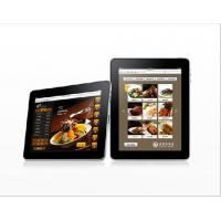 Buy cheap WiFi 9.7 inch Android Tablet PC 512M DDR3 4G Memory Samsung Chip Set Lowest Price product