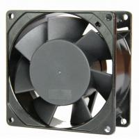 Buy cheap 140 × 140 × 45 mm AC Industrial Ventilation Fan / Exhaust Fan / AC Fan 5.5 INCH from wholesalers