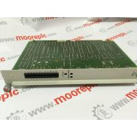 China I/O TERMINATION Honeywell Spare Parts STG740 STG740-E1GC4A-1-C-AHB-11S-A-50A0-0000 on sale