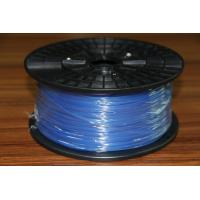 Buy cheap Blue PLA Plastic Filament Rolls 3.0mm For Reprap 3D Printing product