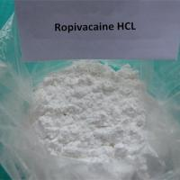Buy cheap 99% Pure Ropivacaine Hydrochloride HCL Powder CAS 132112-35-7 China Buy Online Cheap Price For Sale from wholesalers