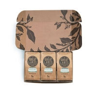 Buy cheap Custom Printed Free Design Beauty Subscription Drip Coffee Beans Packaging Box from wholesalers