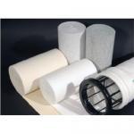 Buy cheap teflon (PTFE) needle felt 100% PTFE filter felt from wholesalers