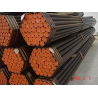 Buy cheap Astm A106 A53 Api 5l Structural Steel Pipe / Carbon Steel Seamless Tube product