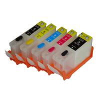 Buy cheap Pigment Compatible Ink Cartridge Toner Canon Pixma IP4810 Refilling ISO14001 from wholesalers