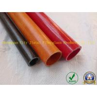 Buy cheap Light Weight Fiberglass Pipe with Insulation for Gardens from wholesalers