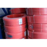 Buy cheap Industrial Polyurethane Round Belt  Rough Smooth High Tensile  Tear Strength from wholesalers