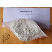 Buy cheap Femara Cycle Anabolic Oral Steroids Breast Cancer Letrozole Powder from Wholesalers