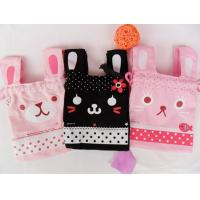 Buy cheap Cute Animal Cloth Drawstring Bag Ladies Cotton Drawstring Gift Bags from wholesalers
