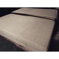 Buy cheap Good quality EV plywood recon plywood birch plywood commercial plywood for furniture from wholesalers