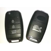 Buy cheap Professional KIA Car Key RKE-4F13 433MHZ 46 Chip For Unlock Car Door product