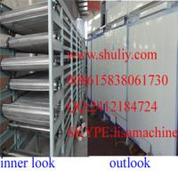 Buy cheap Briquette dring machine/BBQ drying room008615838061730 from wholesalers