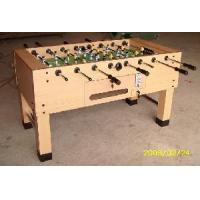 Buy cheap Coin Operated Foosball Table (HM-S60-077) from wholesalers