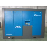 Buy cheap Coupling Driven Twin Screw Air Compressor Rotorcomp Stable Running from wholesalers