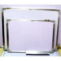 Buy cheap anti-reflective magnetic glass whiteboard from wholesalers