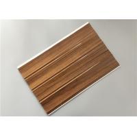 Plastic Laminate Wall Panels , Hotel Bathroom Wall Coverings Waterproof