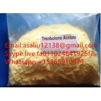 Buy cheap Trenbolone Enanthate Powder Pharmaceutical Grade Parabolan Steroid Cas 10161 33 8 pure 99.9% from wholesalers