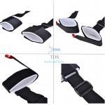 Buy cheap Textile Factory Custom Ski Shoulder Strap / Premium Shoulder Strap ISO Approved from wholesalers